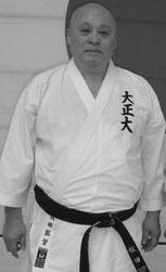 IIDA Norihiko Sensei