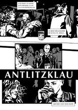 Ein Comic von Katrin Baumgärtner