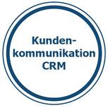 CRM, Kundenkommunikation, Kommunikationsberatung, Social Media, Direkt Marketing, Newsletter, Mailing