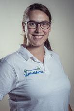 Wanda Evelin Ratke. Rettungssanitäterin und Ausbilderin nach §68FeV. Annerkannte BG-Ausbilderin für die DGUV 1