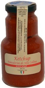 Ketchup 200ml