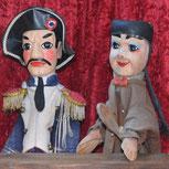spectacle enfant guignol marionnettes
