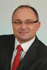 Holger Menzel, Vorsitzender Festausschuss