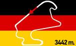 Pfister Racing Tourenwagen Challenge Lausitzring Deutschland Dennis Bröker 2020