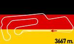 Pfister Racing Tourenwagen Challenge Motorsportarena Germany Dennis Bröker 2020