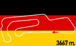 Pfister Racing Tourenwagen Challenge Oschersleben Deutschland Dennis Bröker 2020