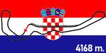 Pfister Racing Tourenwagen Challenge Grobnik Kroatien Dennis Bröker 2020