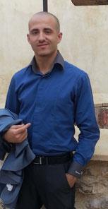 Francesco Laudanna, Fondatore e presidente. Scuola di formazione privata Enogastronomia e Management (Trinidad , Trinidad and Tobago). Diplomato a.s.  2008/09