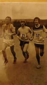 Illertissen Marathon 1977