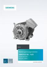 Niederspannungsmotoren SIMOTICS SD - 1LE5 Baugrößen 400 und 450 Leistung 355 bis 1000 kW Katalog Add-on D 81.1 AO © Siemens AG 2019, Alle Rechte vorbehalten