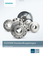 FLENDER Standardkupplungen FLENDER couplings Katalog MD 10.1 © Siemens AG 2019, Alle Rechte vorbehalten