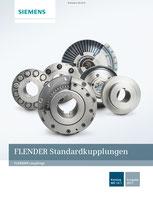 FLENDER Standardkupplungen FLENDER couplings Katalog MD 10.1 © Siemens AG 2020, Alle Rechte vorbehalten
