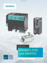 SIEMENS - SINAMICS S120 und SIMOTICS - Katalog D 21.4 - Ausgabe 2017 © Siemens AG 2020, Alle Rechte vorbehalten