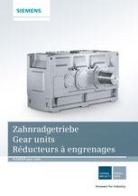 FLENDER Zahnradgetriebe Gear units Réducteurs à engrenages Catalog MD 20.11 © Siemens AG 2020, Alle Rechte vorbehalten