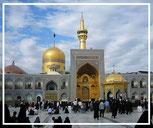 Mashhad - مشهد