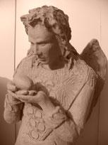 Ange de l'amour (2009)
