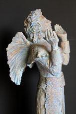 Ange de la reconnaissance (2012)