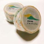KURE textile マステ