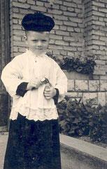 Claude Arend 1962