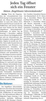Quelle: Freilassinger Anzeiger, 15.11.2019