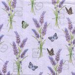 Servilletas para decoupage decoradas con todo tipo de hierbas aromáticas
