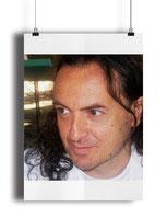 Pascal Croci - La BD est dans le pré 2018