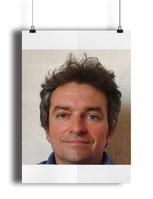 Frédéric Médrano - La BD est dans le Pré 2020