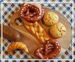 DIY: Brot aus Salzteig