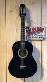 Kirkland MD 11 Black, Konzertgitarre, Fabiani Guitars 75365 Calw
