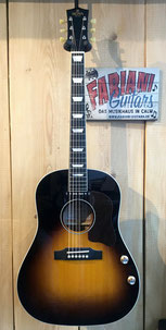Sigma JM-SG 160 E+ - Westerngitarre  + Tonabnehmer im Vintagestyle, Westerngitarre - John Lennon, Musikhaus Fabiani Guitars Calw, Stuttgart, Stuttgart-Vaihingen, Leonberg