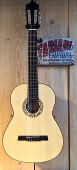 Höfner HF 12 - Konzertgitarre, Klassikgitarre, made in Germany, Musikhaus Fabiani Guitars, 75365 Calw, Nagold, Herrenberg, Renningen, Weil der Stadt, Calw