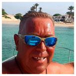 Frank Hennicke von Boa Vista Tours