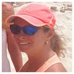 Andrea Hennicke von Boa Vista Tours