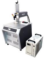 Laser de grabado UV