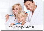 Tipps zur Mundpflege (© Deklofenak - Fotolia.com)
