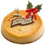 濃厚チーズクリスマス