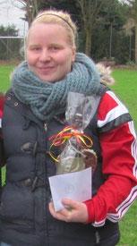 Siegerin: Jenny Teilnehmer: 38