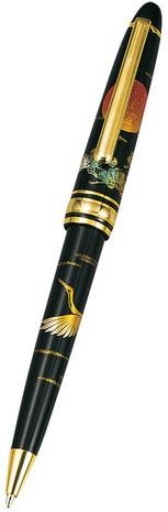 山下漆器の蒔絵ボールペン