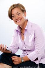 Sylvie de Meeûs, amaranthe