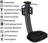 Galileo Vibrationsplatte Fit Extreme, Preis, Vertrieb, Test, Meinungen: www.kaiserpower.com