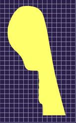 ジャルディネリS15 リム形状