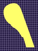 Hiiron オリジナルホルンマウスピース1用リム形状