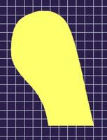 ホルンマウスピース Schilke シルキー 27 リム形状