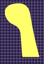 JK W1CK A1 リム形状