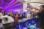 barmani na wesele barman na wesele usługi barmańskie pokaz flair drink bar