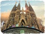 гид в Барселоне, экскурсии по Барселоне