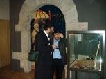 гид в Жироне, экскурсии по Жироне, еврейский квартал Жироны