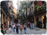 гастрономия Барселоны, гастрономические экскурсии