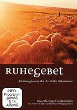 DVD_Ruhegebet, Peter Dyckhoff