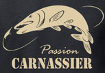 tee-shirt passion carnassier